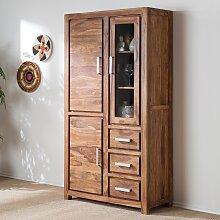 home24 Armoire vitrine Ohio