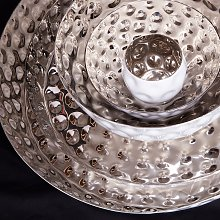 home24 Assiette White Shiny