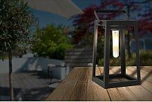home24 Borne éclairage solaire Rodmell