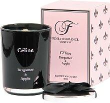 home24 Bougie parfumée Celine