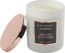 home24 Bougie parfumée Gardenia & Tuberose