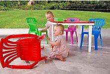 home24 Chaise de jardin Ariel for Kids