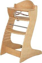 home24 Chaise haute en escalier Chair up