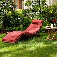 home24 Chaise longue Ipanema I