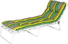 home24 Chaise longue Woerthersee
