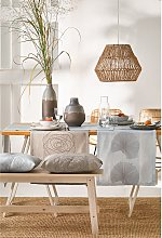 home24 Chemin de table 7201