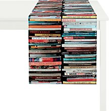 home24 Chemin de table Libri