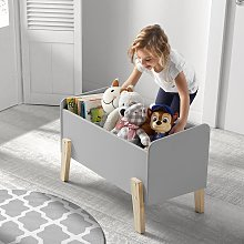 home24 Coffre à jouets Kiddy