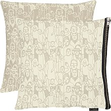 home24 Coussin People