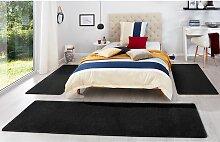 home24 Descente de lit Fancy (3 éléments)