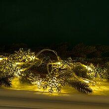 home24 Guirlande lumineuse Hurup