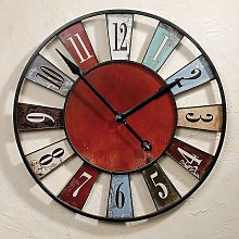 home24 Horloge murale Arklow