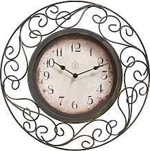home24 Horloge murale Belfast