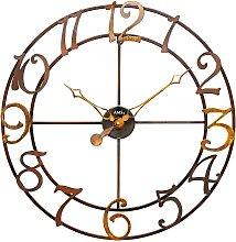 home24 Horloge murale Gamboa