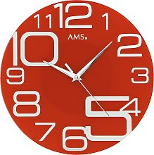 home24 Horloge murale Naranjo
