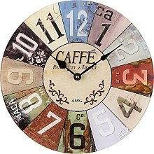 home24 Horloge murale Pavas
