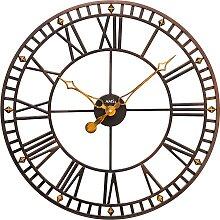 home24 Horloge murale Sliven