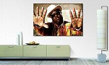 home24 Impression sur toile Biggi