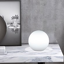 home24 Lampe Boule