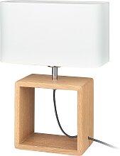 home24 Lampe Cadre IV