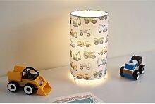 home24 Lampe Cute VI