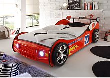 home24 Lit voiture Energy
