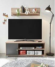 home24 Meuble TV Merlin