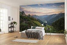 home24 Papier peint Hautes Alpes