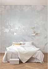 home24 Papier peint intissé Flora