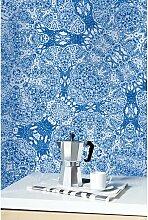 home24 Papier peint intissé Suprabatic