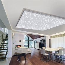 home24 Plafonnier LED Universa