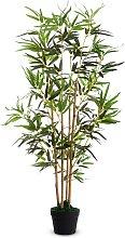 home24 Plante artificielle bambou
