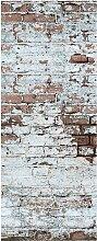 home24 porte-manteaux mural