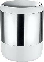 home24 Poubelle de salle de bain Loft