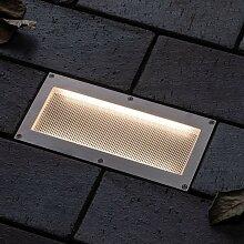 home24 Spot encastrable solaire Aron II