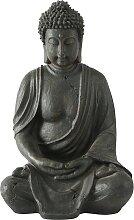 home24 Statuette Buddha