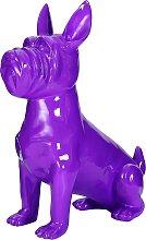 home24 Statuette Terrier II