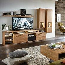 home24 Support TV Macoun (avec éclairage)