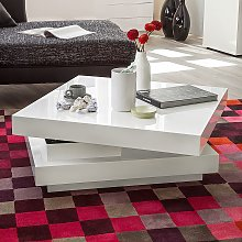 home24 Table basse Emblaze