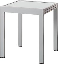 home24 Table de jardin Iwate (extensible)