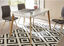 home24 Table extensible Gyland