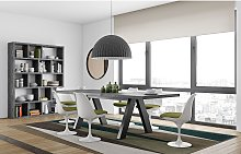 home24 Table extensible Thornton