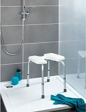 home24 Tabouret de douche Secura