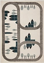 home24 Tapis enfant Country Road