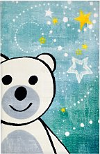 home24 Tapis enfant My Bear