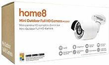 Home8 Smart Home Caméra vidéo d'extérieur