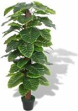 *HOME8459Magnifique - Plante Artificielle Déco.