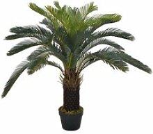 *HOME9687Magnifique parfait - Plante artificielle