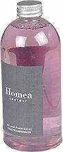 HOMEA 6LIQ026VI Liquide Pot Pourri Plastique