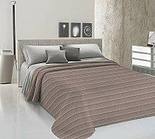 Homelife Couvre-lit simple printemps été en